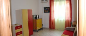 Triple Room with External Private Bathroom 8 STELLE Foggia
