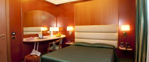 Budget Double Room AS Hotel Limbiate Fiera Limbiate