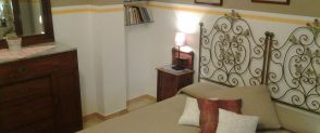 Triple Room with Disabled Access Il Mandorleto Enna