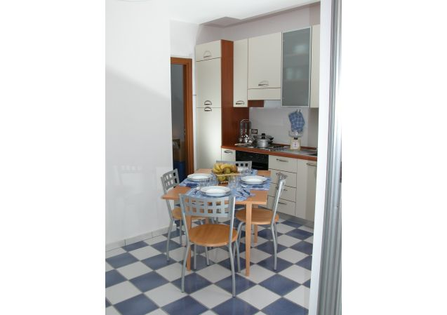 Residence Sant'Andrea - Double Room with Disabled Access