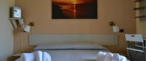 Double room Sunrise  Accessible Resort Battipaglia