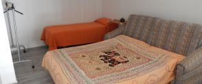 Budget Double Room Appartamento in centro Scicli