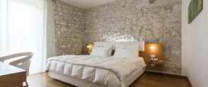 Double or Twin Room Hotel Villa Carlotta Ragusa