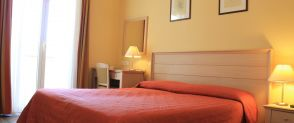 Double or Twin Room with Disabled Access Il Parco sul Mare Resort&SPA Tortoreto