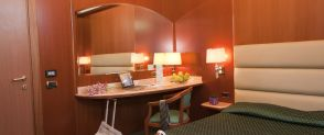 Budget Single Room AS Hotel Limbiate Fiera Limbiate