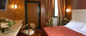 Single room AS Hotel Monza Monza