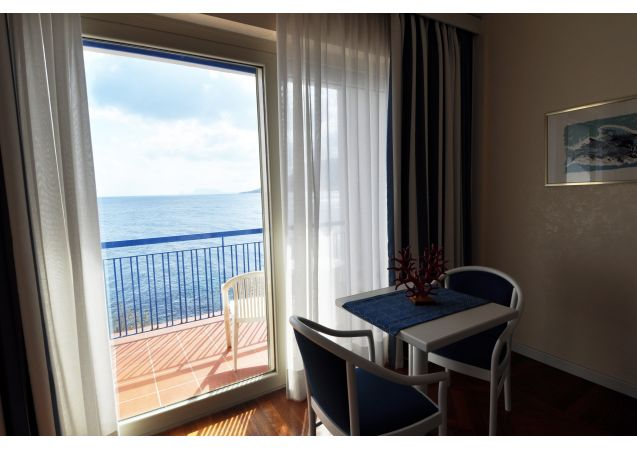 Splendid Hotel La Torre - Double or Twin Room with Balcony