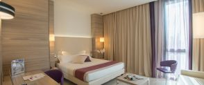 Double room AS Hotel Limbiate Fiera Limbiate