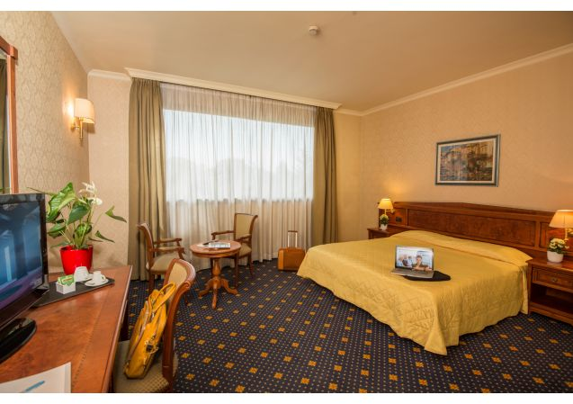 Hotel Pioppeto - Single room