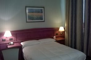Hotel Pioppeto - Double Room with Disabled Access