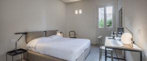 Deluxe Double or Twin Room Giardini Mon Plaisir Trapani