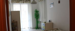 Twin Room with External Private Bathroom 8 STELLE Foggia
