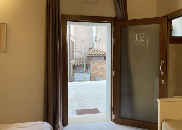 Guest House Bella Onda - Double room