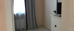 Double Room with Disabled Access L'Araba Fenice Altavilla Silentina
