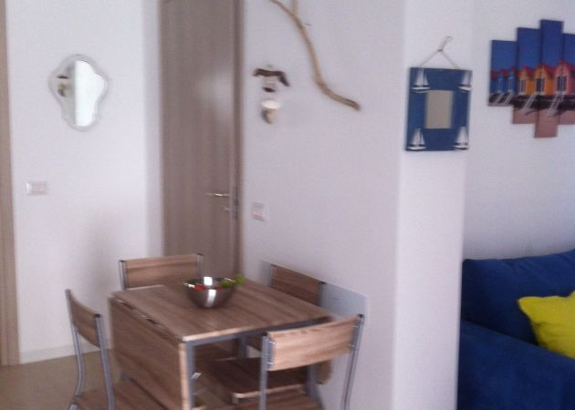IL GABBIANO - Apartment on Ground Floor