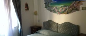 Spacious Single Room Hotel Elite Palermo Palermo