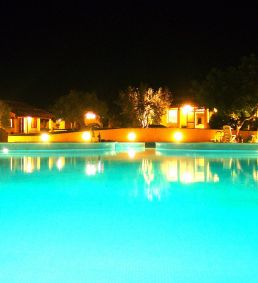 Kikki Village Resort Modica