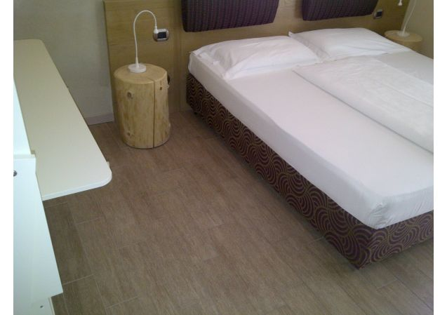 Eco Hotel Bonapace - Quadruple Room for Disabled Guests