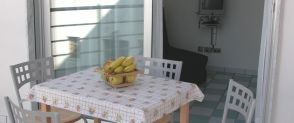 Double Room with Disabled Access Residence Sant'Andrea Capo d'Orlando