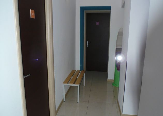 CCLY B&B / HOSTEL ENNA
