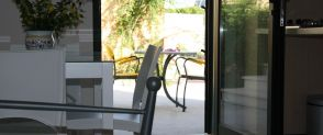 Triple Room with Disabled Access AlSalento Villa De Donno Specchia