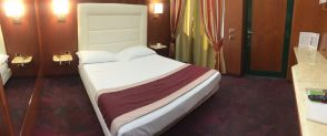Double Room with Disabled Access AS Hotel Monza Monza